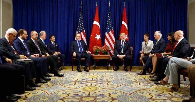 Çavuşoğlu'ndan AB'ye 'mülteci' eleştirisi