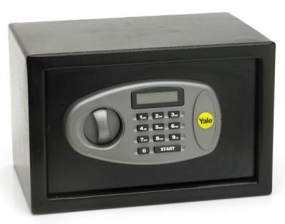 Çelik Para Kasası Sahibi Olun Eşyalarınız Güvende Olsun!