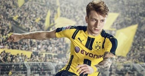 FIFA 17 alana AKK yok!