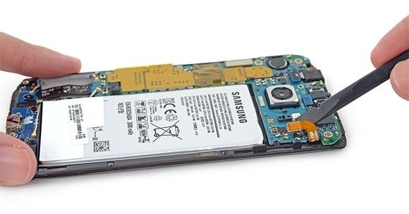 Galaxy s6 Edge Ekran Değişimi GSM iletişim ile Kampanyalı Fiyatlarıyla