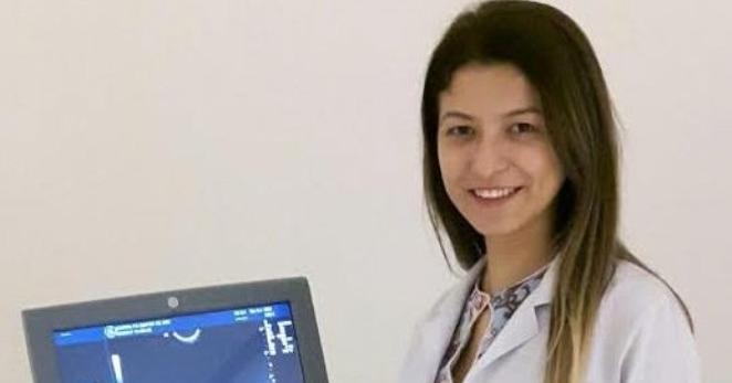 Gazipaşa'ya ikinci  radyoloji uzmanı