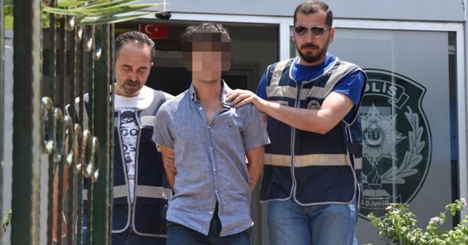 Gürcü hırsızlık çetesi çökertildi