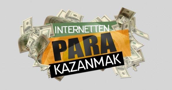İnternetten Para Kazanmak ve Teknolojiyle İlgili Olma Arasındaki Bağlantı