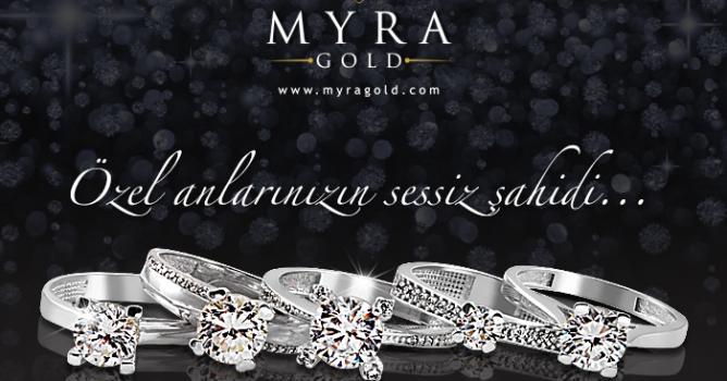 İsimli Kolye İçin Doğru Adres Myra Gold