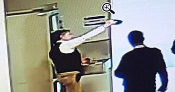 İşte 'Cesetle selfie' kanıtı