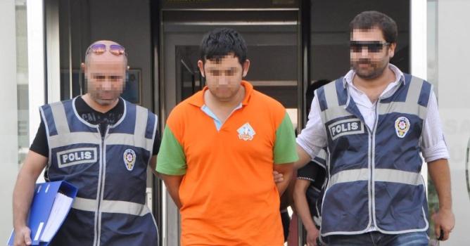Kapıcı cinayetindeki sanıklara ömür boyu hapis