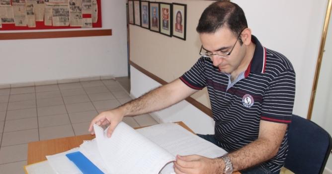 Karagöz'den üyelere liste kolaylığı