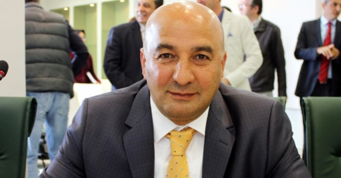 MHP Belediye Meclis Üyesi  Özdemir partiden ihraç edildi