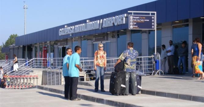 Moskova'dan GZP'ye  tarifeli uçuş başlıyor