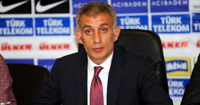 Müftüoğlu'na FETÖ'den suç duyurusu