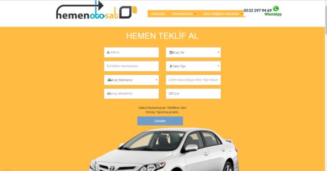 Online Otomobil Alış ve Satışında Doğru Adres