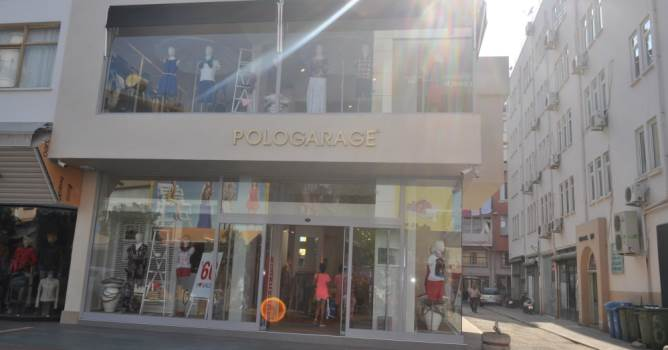 Polo garage a ld - Polo garage turkiye online shop ...
