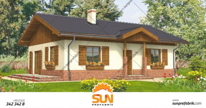 Prefabrik Ev Fiyatları Nasıl Belirleniyor