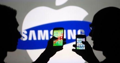 Samsung, Apple'a tazminat ödeyecek!