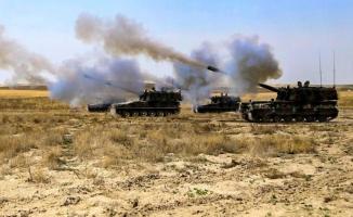 Afrin'de İlk Köy, Terör Örgütü PYD'nin Elinden Alındı