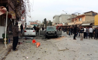 Afrin'den Reyhanlı'ya Roketli Saldırı: 1 ölü 32 yaralı