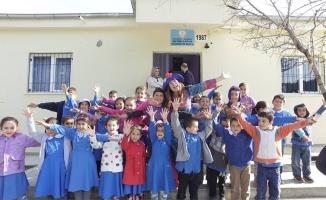 Alanya Belediyesi'nin projesi 4 yaşında