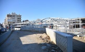 Belediye dev projelerde sona geliyor