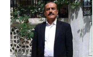 MHP'yi üzen ölüm