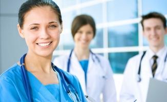57 bin sağlık personeli alınacak