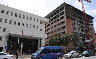 Alanya'da tefeci operasyonu 21 gözaltı