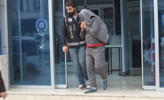 Gözaltına alınan 3 tefeci adliyeye sevk edildi