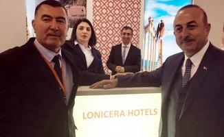Lonicera'ya Bakan Övgüsü