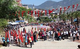 23 Nisan'a özel festival