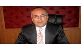 Alanya'dan ilk istifa Abdullah Öztürk'ten