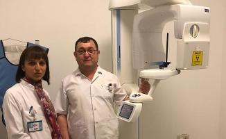 Alanya Diş Hastanesinde 3D dönemi