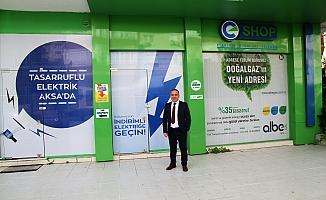 Alanya'da ucuz elektriğin adresi AKSA