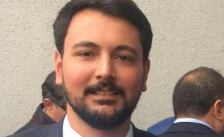 Antalya İYİ Parti'ye Alanyalı başkan