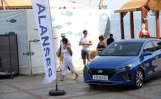 Hyundai IONIQ ve Tucson yoğun ilgi