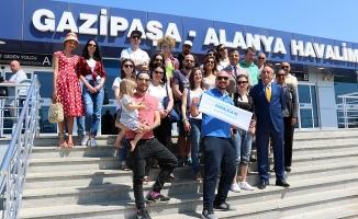 Romanya basını GZP'yi inceledi