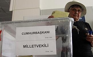 Alanya'da 204 bin  seçmen oy kullanacak