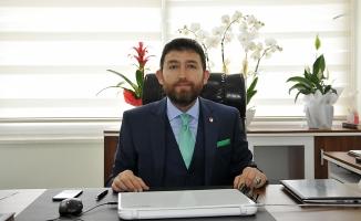 Alanyaspor'a yeni müdür