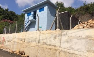 Büyükşehir Hacımehmetli'nin su sorununu çözdü