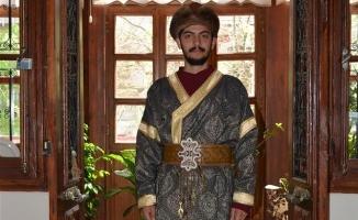 Selçuklu sultanlarının  kıyafetleri sergilenecek