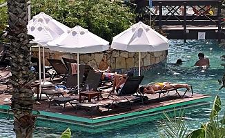 '14 milyon turist  hedefi çok iddialı'