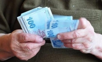 Emekliye faizsiz kredi müjdesi