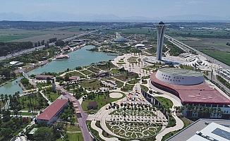 EXPO alanı yeniden canlandırılıyor
