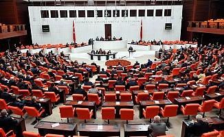 Meclis yönetiminde Antalya yok