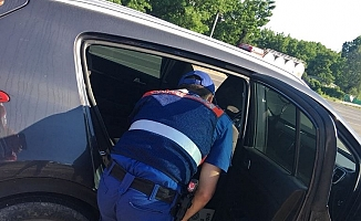 Uyuşturucu taciri tutuklandı