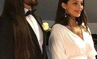 Memlekete özel düğün yapacak