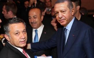 Anadolu medyasının  sorunları Erdoğan'da
