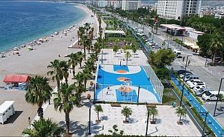 Antalya vizyon projelerle çağ atlıyor