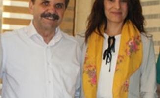 Aydoğan, danışman oldu