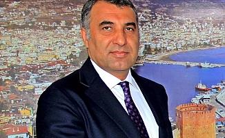 Gazipaşa'ya Harputlu vekalet edecek