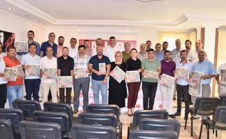 MHP'lilerden  yeni kampanya