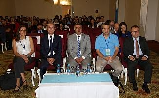 ALKÜ'de uluslararası  ekonomi kongresi yapıldı